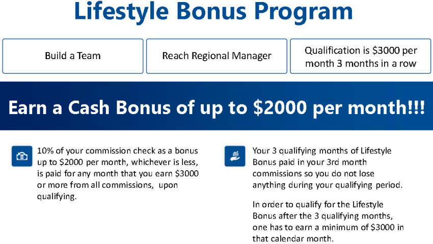 celluvation lifestyle bonus